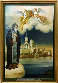 Празднование Владимирской (Селигерской) иконе Божией Матери