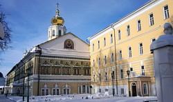 Московская духовная академия приглашает всех желающих пройти обучение