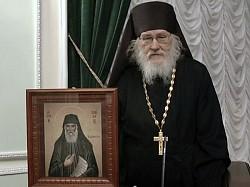 Троице-Сергиева Лавра приглашает принять участие в мероприятиях ко дню прославления прп. Паисия Святогорца