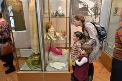 Сергиево-Посадский музей-заповедник приглашает на «Прогулку по главной улице»