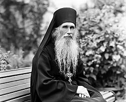 Почил о Господе архимандрит Кирилл (Павлов)