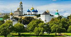 Гостям чемпионата мира по футболу 2018 года предложат посетить Троице-Сергиеву Лавру