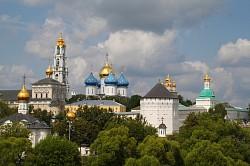 Власти Подмосковья запустят единый билет «Посад карт» в музеи Сергиева Посада