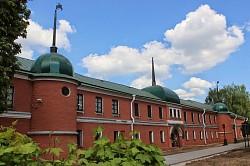 В Сергиево-Посадском музее-заповеднике открылись две новые выставки