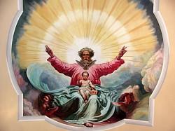 Догмат Пресвятой Троицы