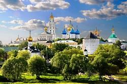 Ко дню обретения мощей прп. Сергия Радонежского состоится паломнический поход из Москвы в Троице-Сергиеву Лавру