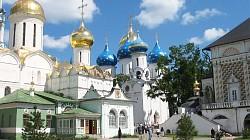 Состоялся пилотный запуск турмаршрута из Москвы в Сергиев Посад в рамках проекта «Карта путешественника»