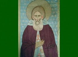 Празднование обретения честных мощей преподобного Сергия, игумена Радонежского, всея России чудотворца