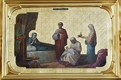 Проповедь насельника Троице-Сергиевой Лавры архимандрита Илии (Рейзмира) в праздник Рождества Пресвятой Богородицы