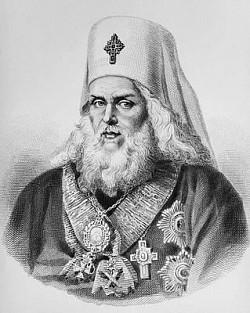 Он был чист душою и телом. Слово в день памяти преподобного Сергия