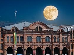 Сергиево-Посадский музей-заповедник приглашает на «Ночь искусств»