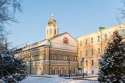 МДА объявляет набор на курсы повышения квалификации по направлению «Основы духовно-нравственной культуры» и курс «Основы Православия»