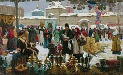 Сергиево-Посадский музей-заповедник приглашает на празднование широкой Масленицы!