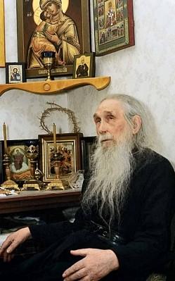 Памяти архимандрита Кирилла (Павлова): воин, духовник и молитвенник