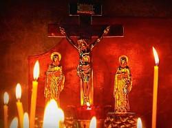 О памяти смертной. Проповедь архимандрита Илии (Рейзмира) в поминальную субботу Великого поста