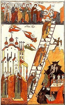 Проповедь архимандрита Илии (Рейзмира) в Неделю 4-ю Великого поста