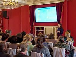 В туристско-паломническом комплексе «Архондарик» состоялся семинар «Особенности работы с китайскими туристами»