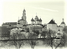 Службы монастыря