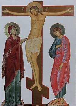 В Великую пятницу. Проповедь архимандрита Илии (Рейзмира)