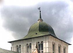 Луковая башня (XVI – XVIII вв.)