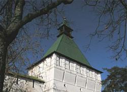 Сушильная башня (XVI – XVII вв.)