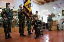 Центр «Пересвет» при Троице-Сергиевой Лавре приглашает к участию в пасхальных мероприятиях и вступлению в свои ряды