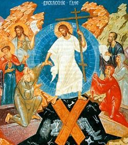 Проповедь насельника Троице-Сергиевой Лавры иеромонаха Моисея (Дроздова) в четверг Светлой седмицы