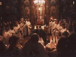О церковном поминовении усопших