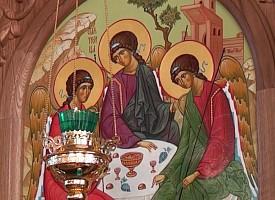 Конечный праздник. Митрополит Вениамин (Федченков)