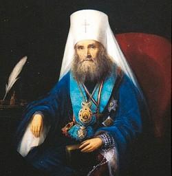 Святитель Филарет (Дроздов). О монашестве и духовном руководстве