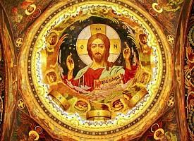 Богословие славы-света