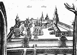 Просветительская деятельность Троице-Сергиевой Лавры за первые три века ея существования. Часть II