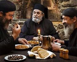 Пост без молитвы – голодовка