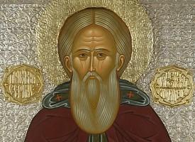 Духовное наследие преподобного Сергия Радонежского и судьбы России