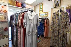 В магазине «Посадский стиль» появилась летняя коллекция одежды
