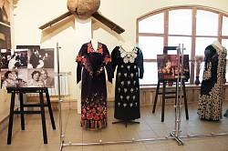 В музее-заповеднике «Конный двор» прошел первый народный музыкальный фестиваль «Русских слов душа»