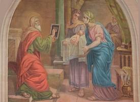 Престольный праздник Троице-Сергиевой Лавры в честь Рождества Иоанна Предтечи