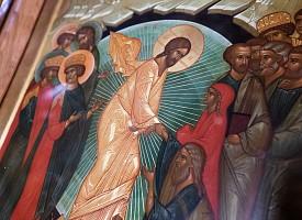 Святитель Иларион (Троицкий). О спасении