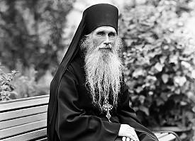 Проповедь на праздник Смоленской иконы Богоматери. Архимандрит Кирилл (Павлов)
