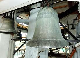 Никоновский колокол: благовест через столетия