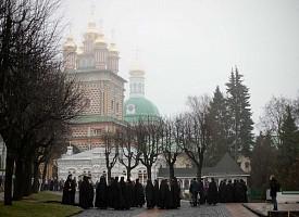 Троицкий синодик. День памяти схиигумена Дамаскина (Красных, † 2011)