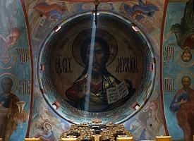 Проповедь о вере христианской и жизни по Евангелию. Архимандрит Кирилл (Павлов)