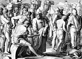 Поучительный образ праведного Иосифа Прекрасного