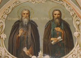 Троицкий патерик. Преподобный Евфимий Суздальский, собеседник преподобного Сергия
