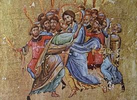Об Иуде-предателе. Святитель Николай Сербский