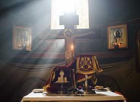 Полнота любви – полнота богопознания. Святитель Макарий (Невский)