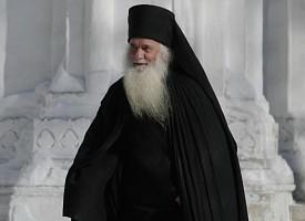 Троицкий синодик. Архимандрит Виталий (Мешков)