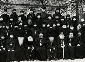 Троицкий синодик. Иеромонах Макарий (Юдаков) и монах Прокопий (Монин)