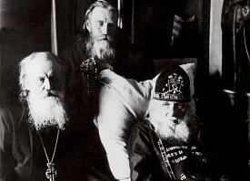 Троицкий патерик. Преподобномученик Макарий (Моржов), новомученик Радонежский