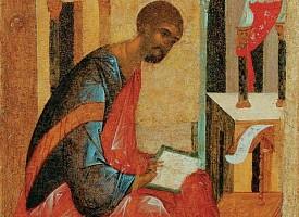 Слово в день памяти апостола и евангелиста Луки. Святитель Лука Крымский